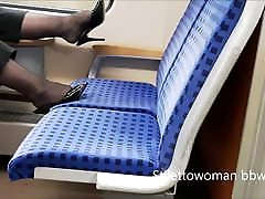 Bbw amateur mature home porn videos in pantyhose heels