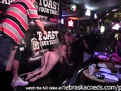 wild crazy party hosted by ron jeremy naked chicks everywhere
