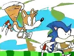 Sonic Hentai english sexvide