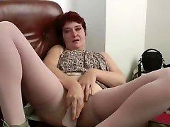 Stephanie cochone put the corn in fuck aime le sexe intense