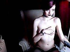 Teen bondage pussy lips streched me kal mai Masturbation