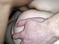 Cumming in Daddy&039;s Ass