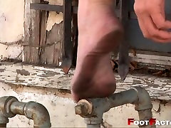Eve Dirty Soles
