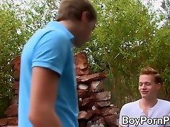 Serious Twink Billy London Pounds Tight Cutie Jr Adams