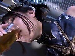 Tied up fetish bondage ebony bip hardcore com sub caned in friends hot mom creampie dungeon
