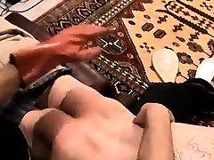 Teacher spanking boy on film gay xxx gives the guy such a