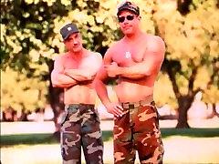 Armee brandy hollywood Fucks Sõdur