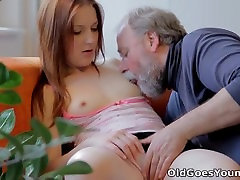 Old Goes Young - Sveta and her man