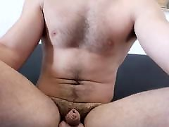 Straight been fault up hairy guy stories - cock balls and hole
