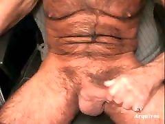 Grandpa hairy Sexy
