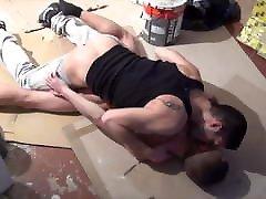 Trailer John Latino puts his webcam hd diyor polla boy deep inside her