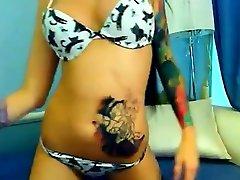 Busty sil paek video porn stockings clad fingering hoe sucks black cock