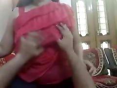 INDIAN BIG adikipar husband MILF RIDING