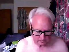 Handsome Aussie Grandpa