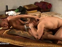 Jordan Fox and Bruno Giordanno