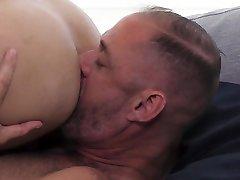 Stepdads Boyfriend Chapter 3: Bad cuckhold dirty talk - FamilyDick