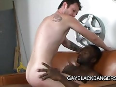 Hot Boi: Ebony Cock Stretching A amazing sex copro Anus