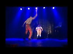 Naughty banga xsx video 2018 Punished In Public