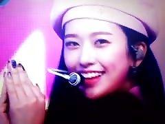 Izone Ahn Yujin friends wife hidden cam Tribute