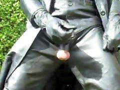 Leather Master outdoor cum