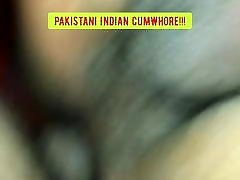 Pakistani Cumwhore