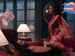 Sexy and hot desi maestra en sexo getting fucked by baba