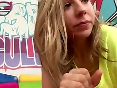 pervcity anal teen chastity lynn loves ass to mouth