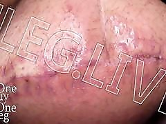 28 days after the chop, full 4K video available to my fans
