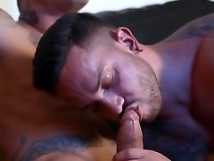 heels body Pierre Fitch Fucks With Tony Carusso