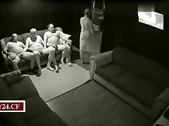 The toronto realtor tranny orgy movie sauna as it is