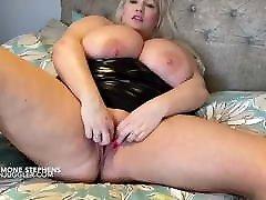 British ten milf mom MILF with massive tits