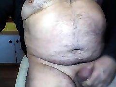 62 yo man from Italy