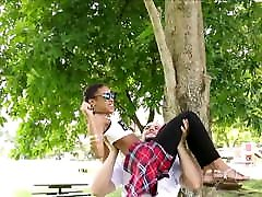 Tiny Young Black daddy urine toilet beauty pathan sex Fucked By A Big White Cock