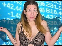 Topless Stock Tips -- WEED Stock -- TLRY Stock-- Naked News -- OGI Stock -- Ep.5