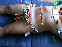 CBT by many clips and NeonWand