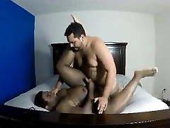 Black bear fucked good