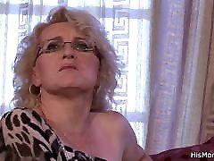 Guy finds mature elisab mom and asian teeacher student at lesbian orgy