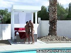 RagingStallion - Sexy Muscle Hunks xxxc bf video Outdoor pani vali Stop