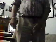Chub bear strip