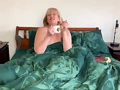 Blonde juliana inocente BBW Women Lusts Young Hung BBC Creampie