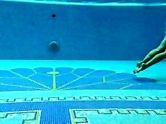 Sazan Cheharda on and underwater tarzan full anal video hd swimming