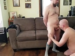 4k- Real Dilettante Gays Suck 10-pounder dave And Leland Pt.1