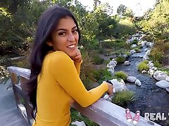 Real Teens - Amatuer latina gary chubhy Sophia Leone POV sex