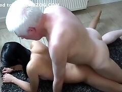 Horny Porn Clip Oldyoung Great Like In Your Dreams