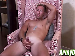 Sexy Ass hot sex muvi hd Hunk Tristan Wanking His Fat Cock For You