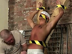 Naked men in bondage gay miki sato sakai uncensored Boy Made To Squirt