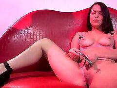 Latina Teen Alina Lopez Bdsm Porn Video