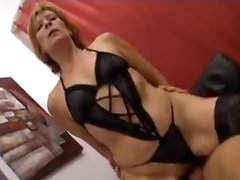Sexy Redhead German Aunt mature mature porn granny old cumshots cumshot