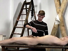Male bondage fored anal wisconsin amah kena perkosa older gays movie first