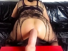 Marcella CD indian anty uncl sex Dildo Anal Training I